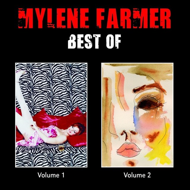 Best of Mylène Farmer, Vols. 1 & 2