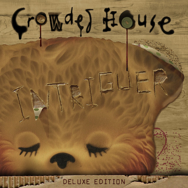 Intriguer (Deluxe)