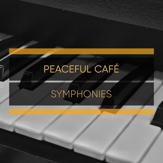 Peaceful Café Grand Piano Symphonies