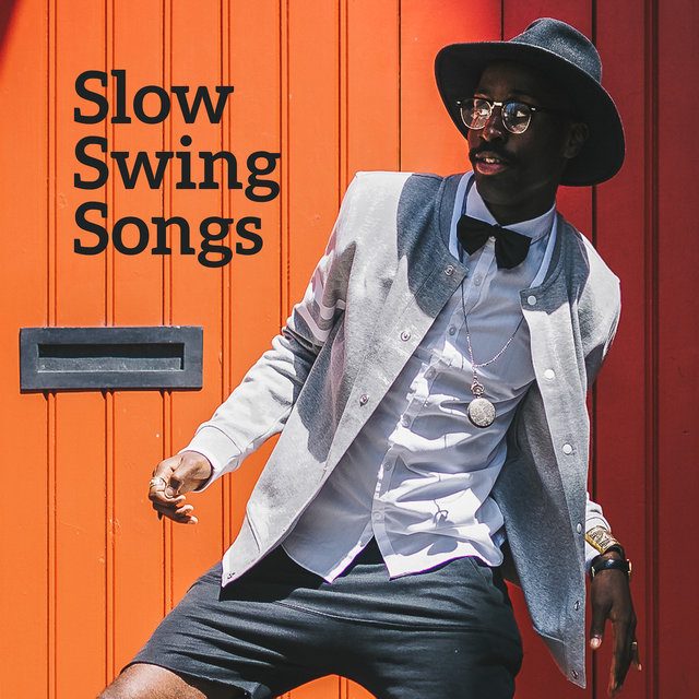 Slow Swing Songs – 15 Instrumental Jazz Compositions in a Light, Swing Style