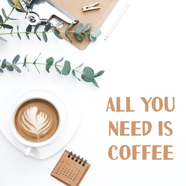 All You Need is Coffee: Relaxing Jazz Compilation for Long Autumn Afternoons