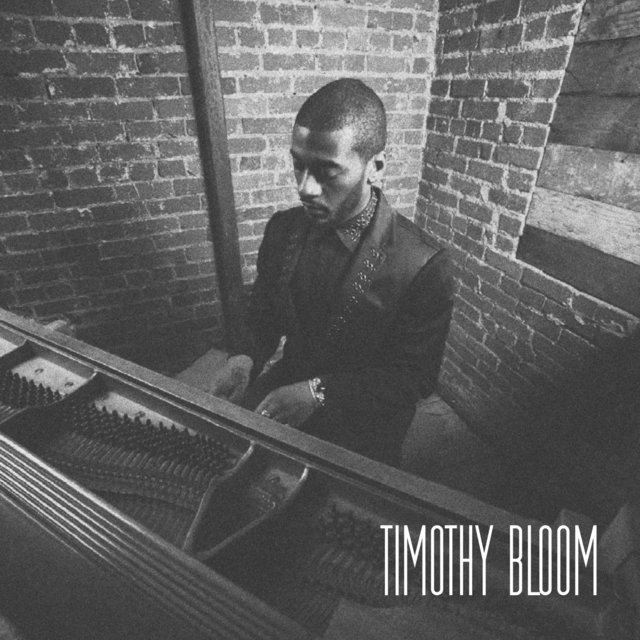 Timothy Bloom (Deluxe)