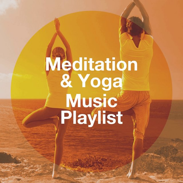 Meditation & Yoga Music Playlist