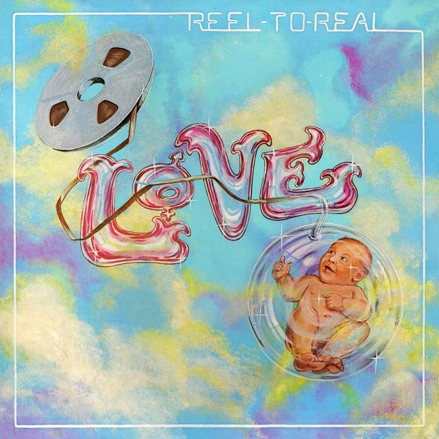 Reel To Real (Deluxe Version)