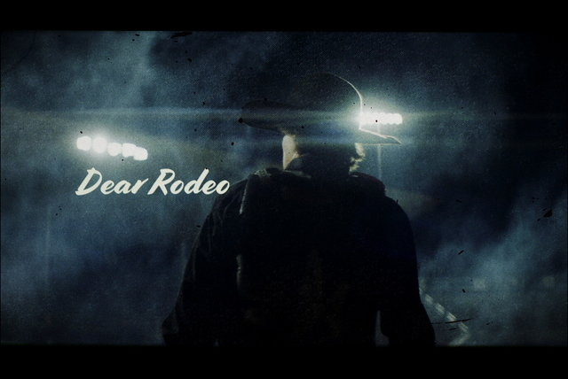 Dear Rodeo (Lyric Video)