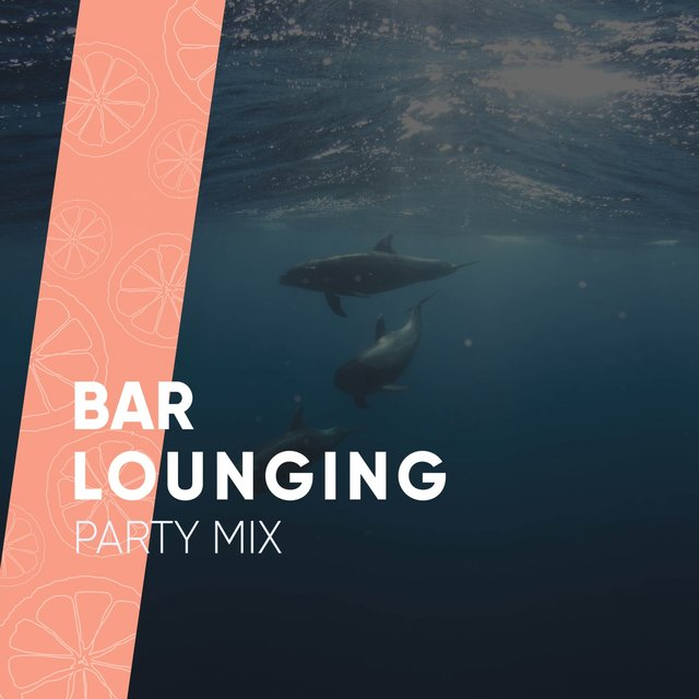 Bar Lounging Party Mix