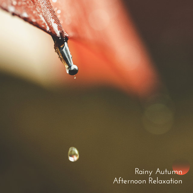 Rainy Autumn Afternoon Relaxation: 2019 Soothing Smooth Jazz Music for Relax, Rest & Calming Down