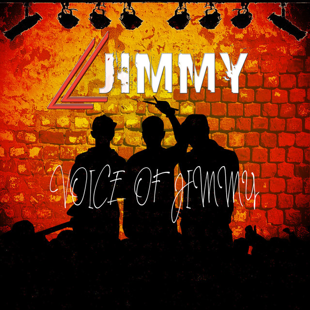 Voice of Jimmy