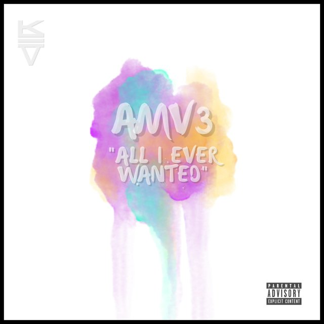 ArtMusic Vol.3 : All I Ever Wanted