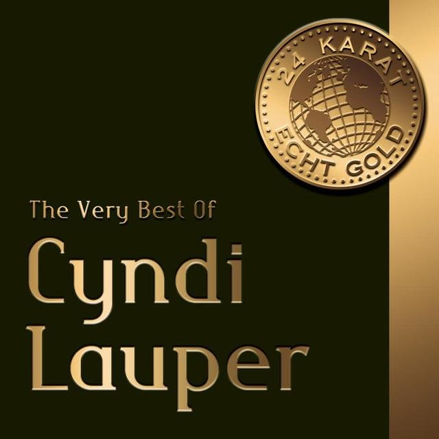 Best Of Cyndi Lauper