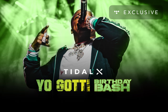 Put a Date on It (Live at TIDAL X Yo Gotti - Birthday Bash 7)