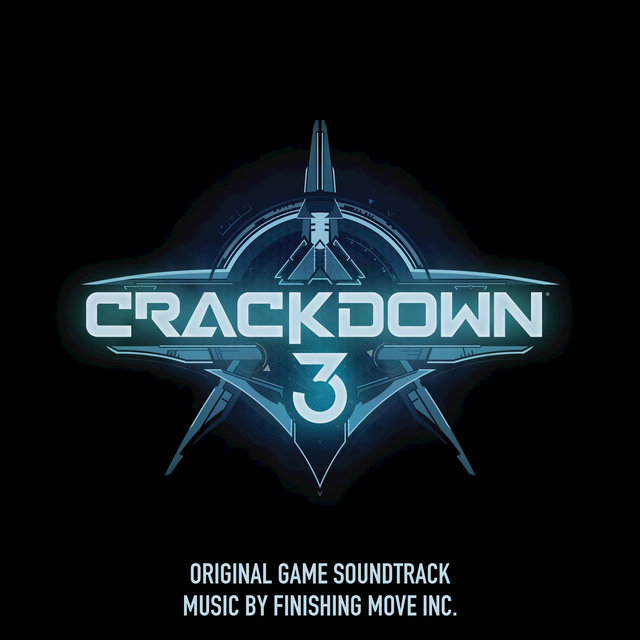 Crackdown 3 (Original Game Soundtrack)