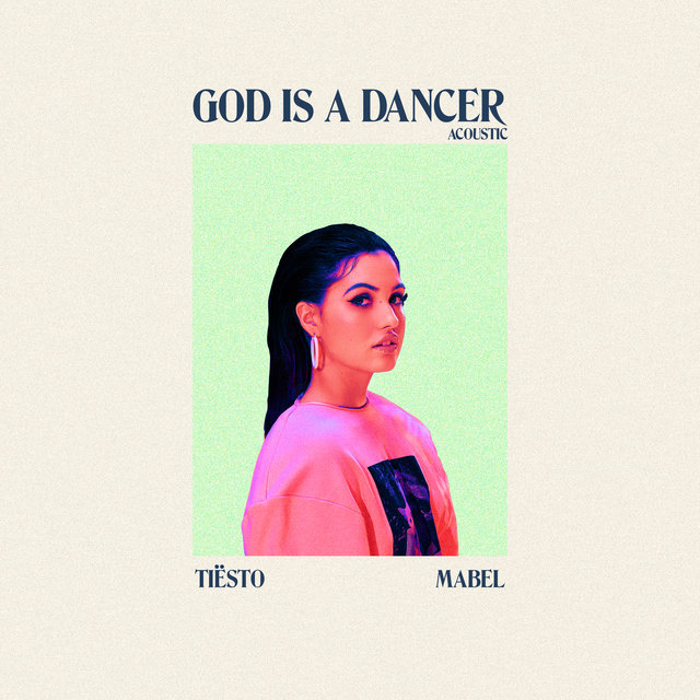 God Is A Dancer (Acoustic)