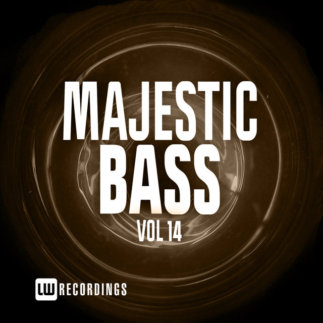 Majestic Bass, Vol. 14