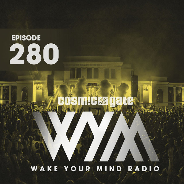 Wake Your Mind Radio 280