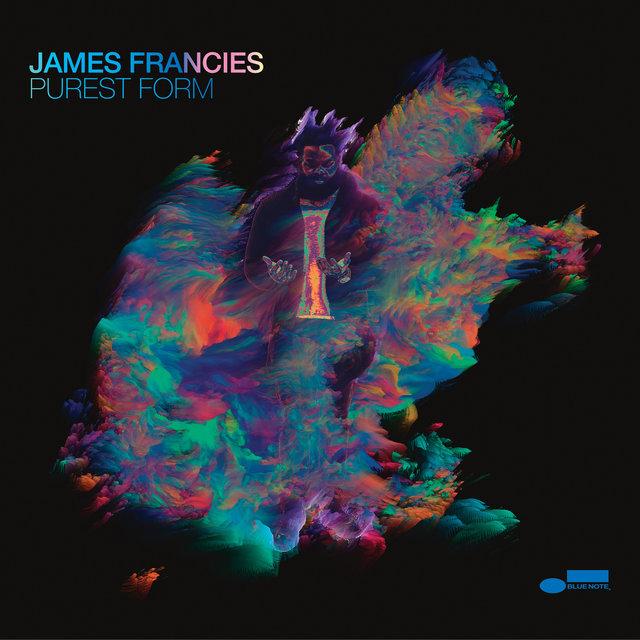Cover art for album Purest Form by James Francies