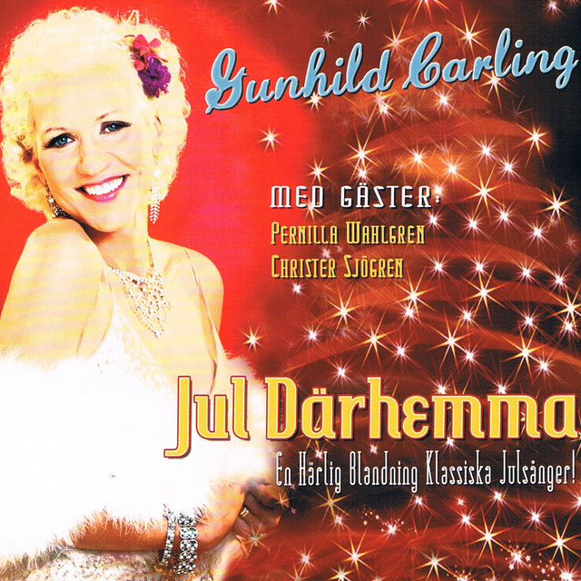 Jul därhemma