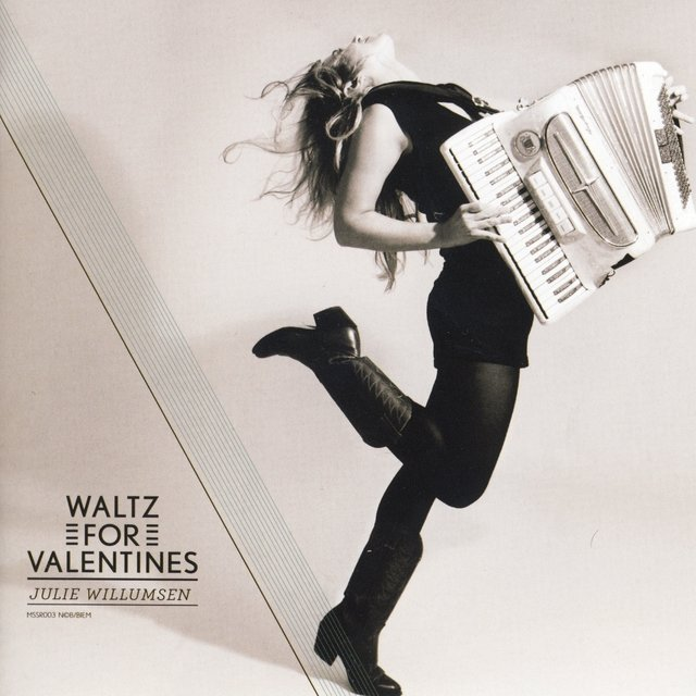 Waltz for Valentines