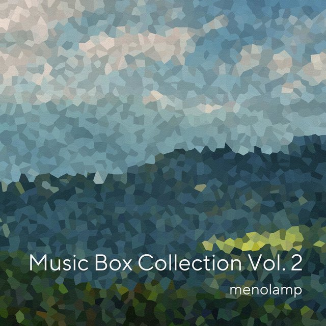 Music Box Collection, Vol. 2