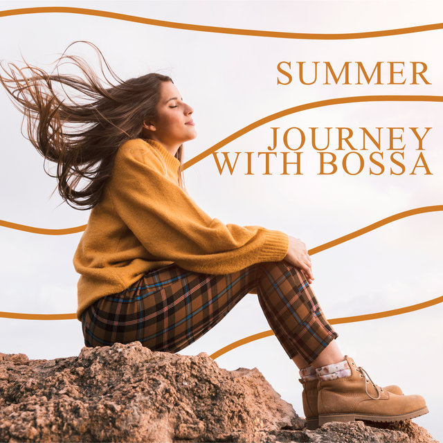 Summer Journey with Bossa – Jazz Obsession for Complete Relaxation and Rest After a Hard Day