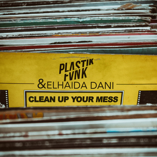 Clean up Your Mess