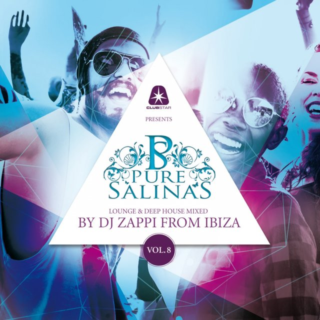 Pure Salinas, Vol. 8 (Compiled by DJ Zappi)