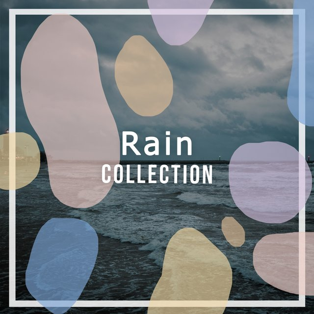 2020 Dreamy Rain & Water Collection