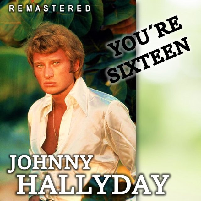You're Sixteen (Remastered)