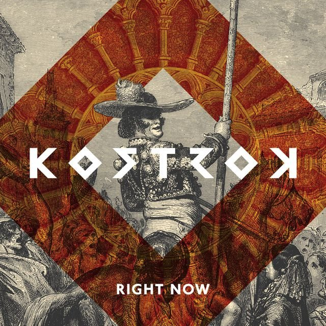 Cover art for album  by Kostrok