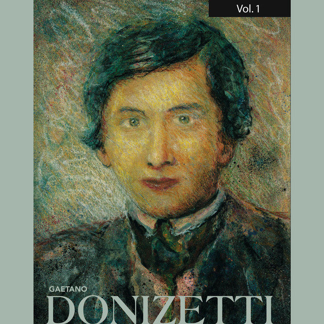 Gaetano Donizetti, Vol. 1 (1949)