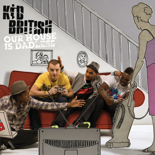 Kid British (Spotify)