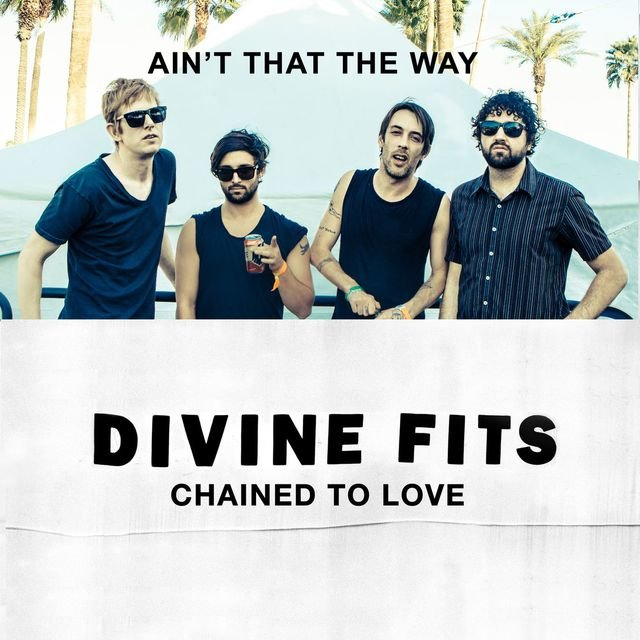 Ain't That the Way/Chained to Love
