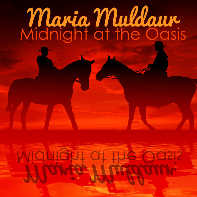 Midnight at the Oasis - Single