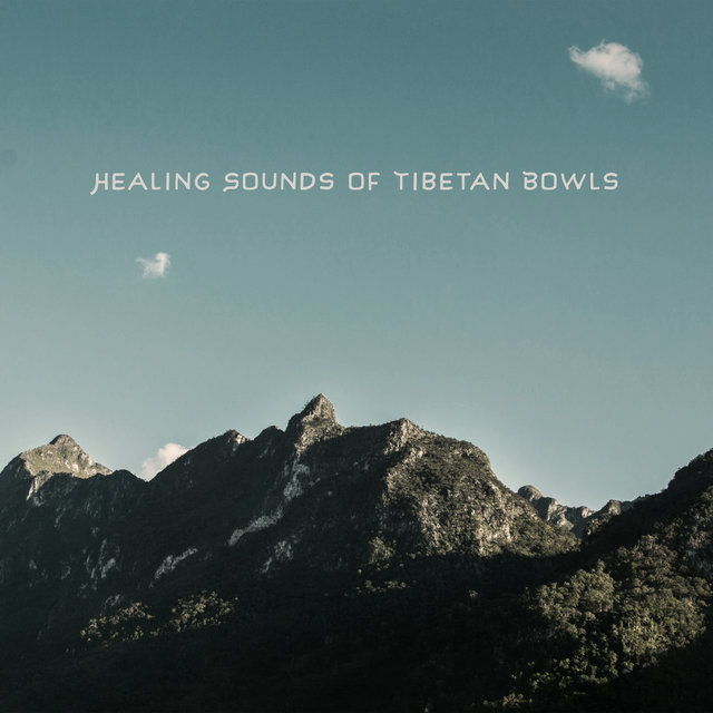 Healing Sounds of Tibetan Bowls - Meditation for Your Soul, Open Heart, Mantra Therapy Music, Serenity and Balance, Ambient Streams, Spirituality
