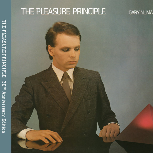 The Pleasure Principle (Expanded Edition)