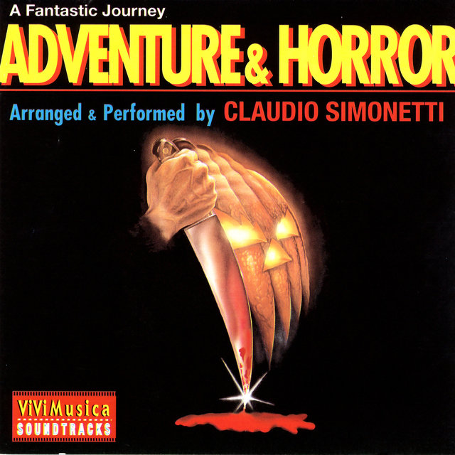 Adventure & Horror - A Fantastic Journey