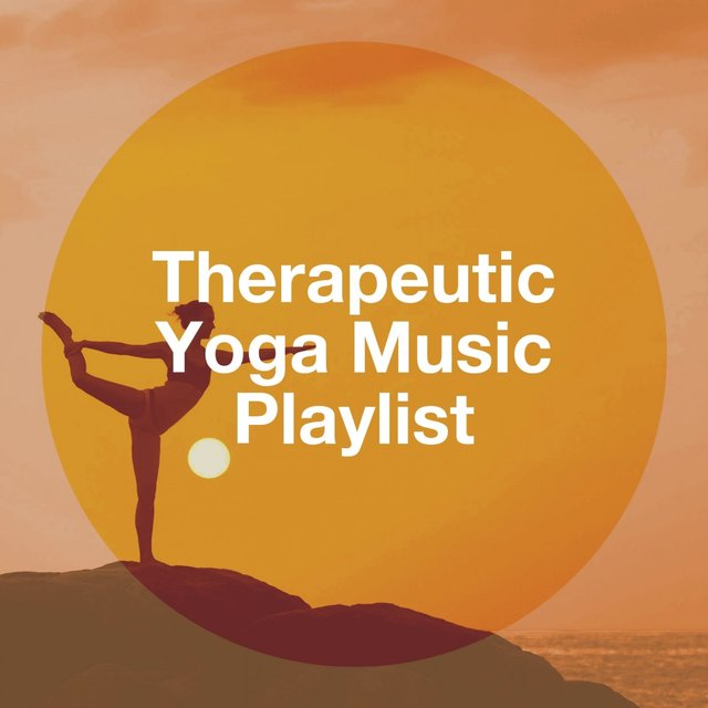 Therapeutic Yoga Music Playlist