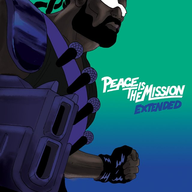 Peace Is the Mission (Extended Edition)