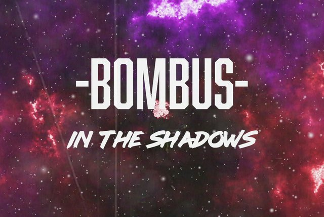 In the Shadows (lyric video)