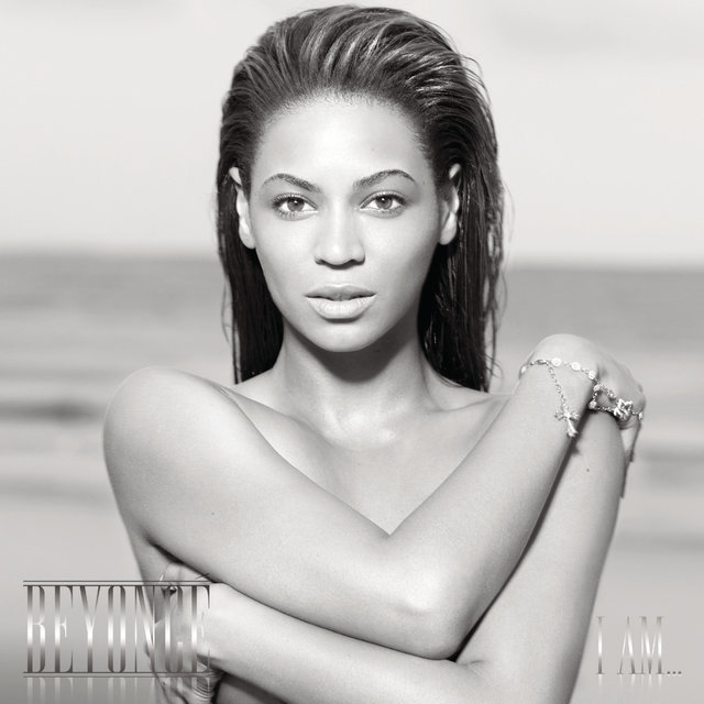I AM...SASHA FIERCE (Deluxe Version)