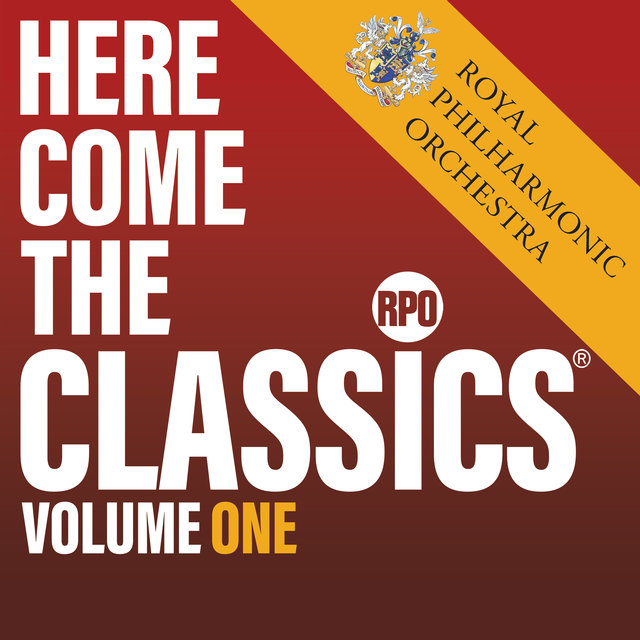 Here Come the Classics, Vol. 1