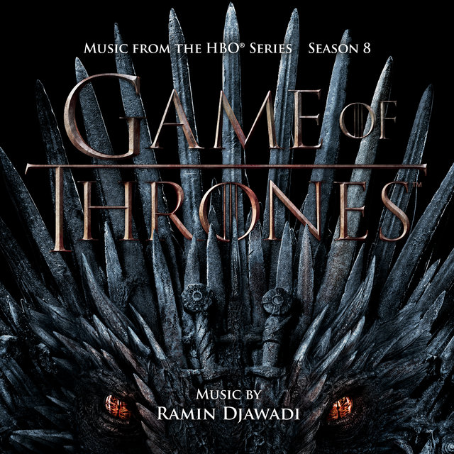 Game Of Thrones: Season 8 (Music from the HBO Series)