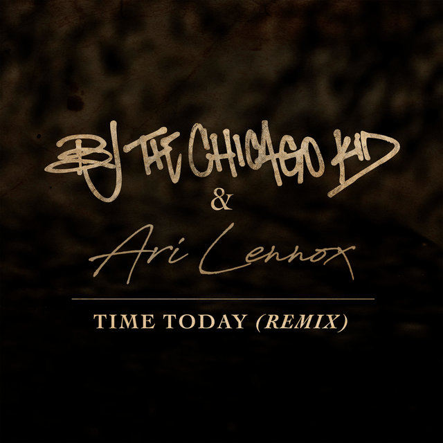 Time Today (Remix)