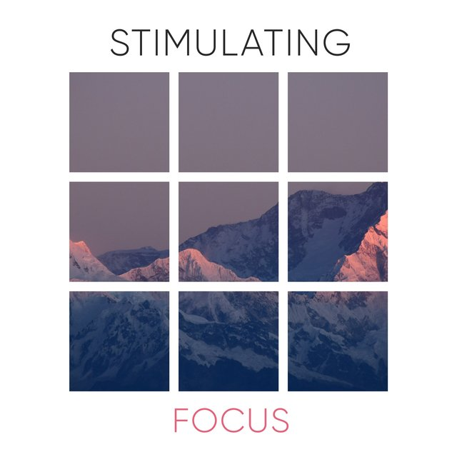 # 1 Album: Stimulating Focus