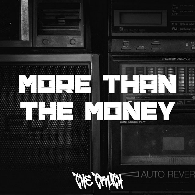 More Than the Money
