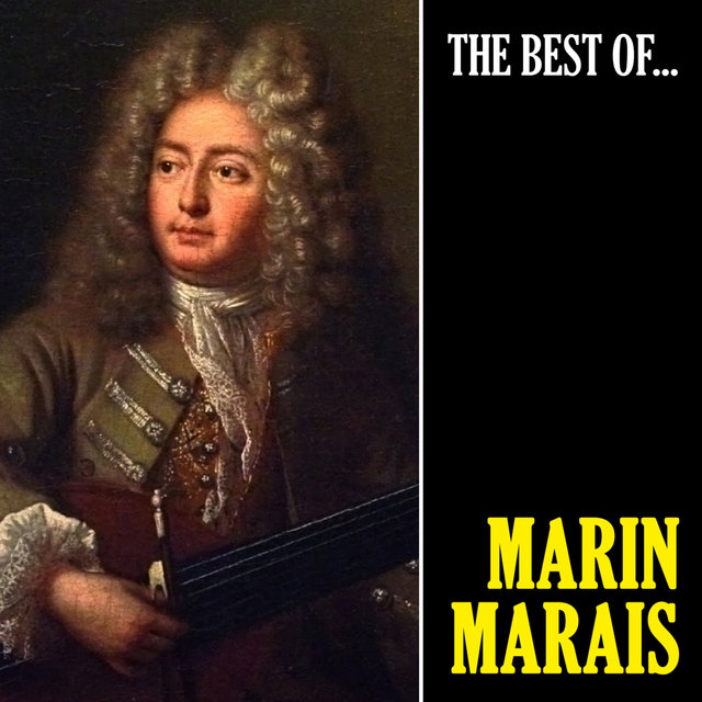 The Best of Marais (Remastered)