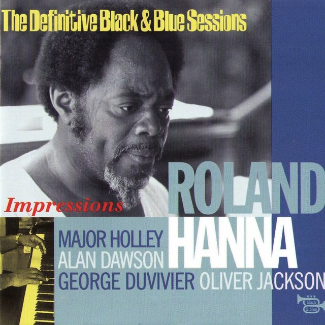 Impressions (The Definitive Black & Blue Sessions) [Nice & Brignoles, France 1978-1979]