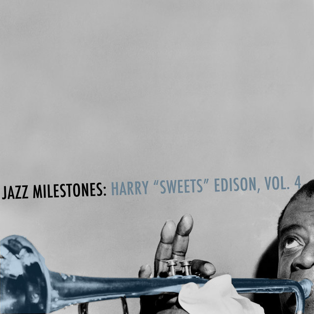 Jazz Milestones: Harry