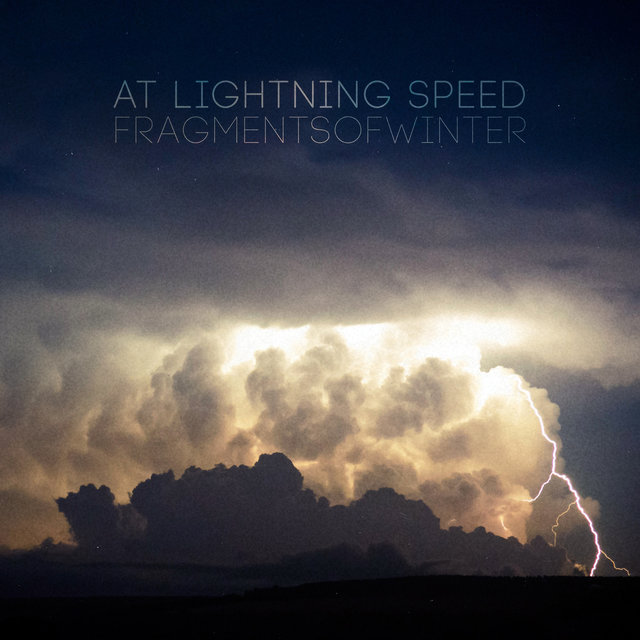 At Lightning Speed - EP
