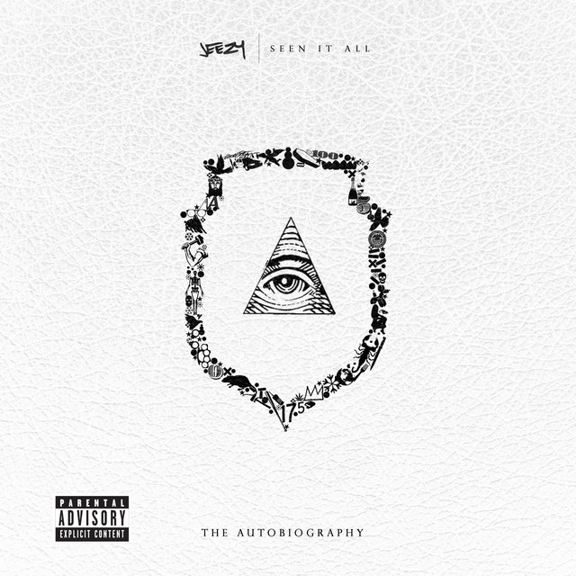 Seen It All: The Autobiography (Deluxe)